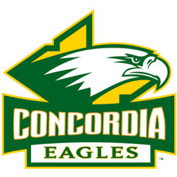Concordia University Mascot